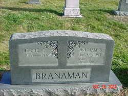 Samantha Elizabeth Bessie <i>Fish</i> Branaman