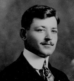 Abel Charles Bavoux
