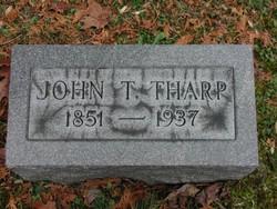 John Thomas Moore Tharp