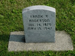 Frank Perry Anderson