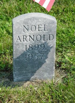 Noel Arnold