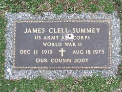 Tex Cousin Jody Summey
