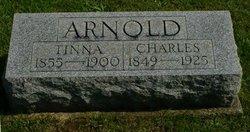 Mary Altinna Arnold