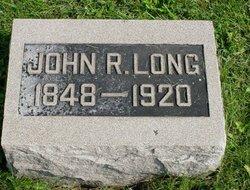 John R Long