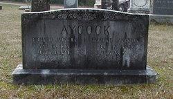 Emaline <i>Langston</i> Aycock
