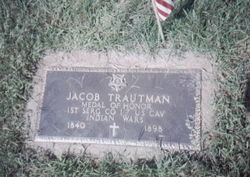 Jacob Trautman