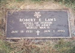 Robert Earl Laws