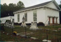 Salem United Methodist Church Cemetery