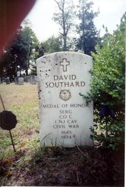 David Southard