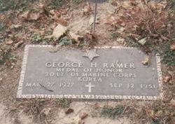 George Henry Ramer