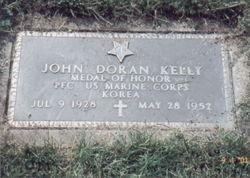 John Doran Kelly