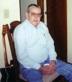 Olden W Adams