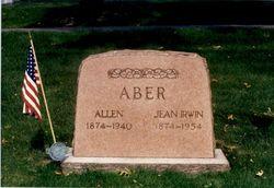 Allen Aber