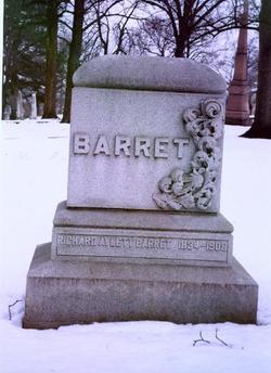 Richard Aylett Barret
