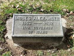 Moses Alexander