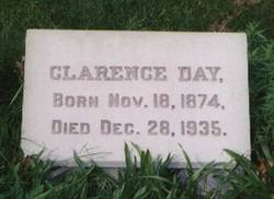 Clarence Shepherd Day