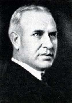 Oliver Max Gardner