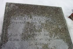 Robert Erskine