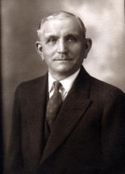 John Emil Moline
