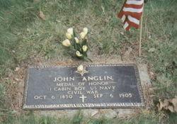 John Angling