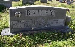 Emma A. Bailey