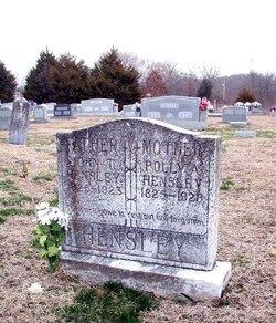 John Thomas Hensley