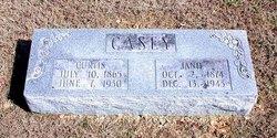 Nancy Jane <i>Carroll</i> Casey