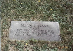 Brian Leroy Buker
