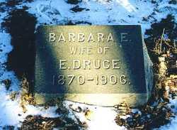 Barbara E. Druce