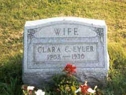 Clara C Eyler