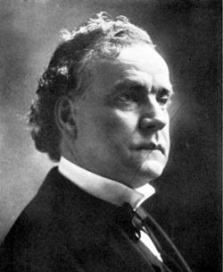 Alden J. The Colonel Blethen