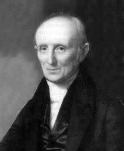 Nathaniel Bowditch