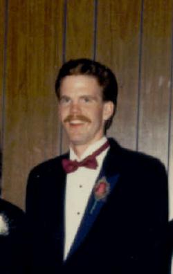 Michael Stephen Mike Maloney
