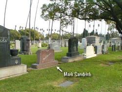 Mark Sandrich