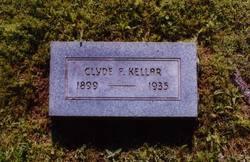 Clyde F. Kellar