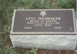 Levi Samuel Shomaker