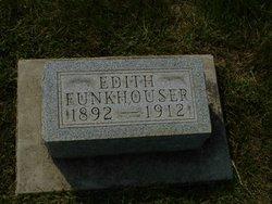 Edith Mary Funkhouser