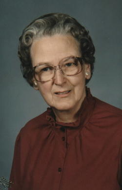 Jane Wilson Bell