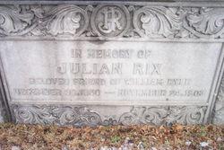 Julian Rix