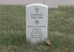 Lauritz Nelson