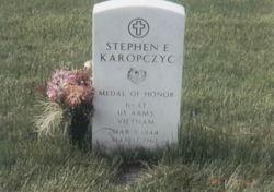Stephen Edward Karopczyc