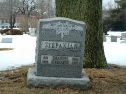 Margaret <i>Sookasian</i> Stepanian