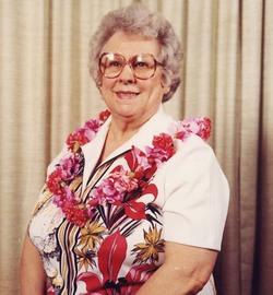 Martha Elsie <i>Smith</i> Cochran
