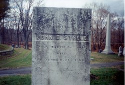 John Benedict Steele
