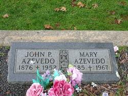 John Pereira Azevedo