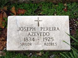 Joseph Pereira Azevedo