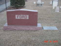 Harold Lewis Ford