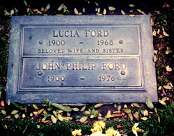 Philip John Ford