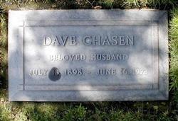 Dave Chasen