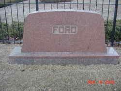Elizabeth K. Ford